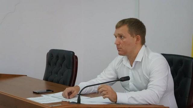 Еженедельное планерке заседание в администрации Грачевского округа